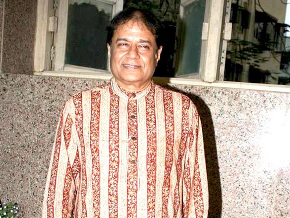 Anup Jalota launches Ram Shankar's album 'Sai Ki Mehfil'