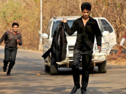 Movie Still From The Film Happy Husbands,Mohit Ghai,Anay
