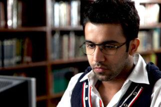 Movie Still From The Film 404,Rajvvir Aroraa