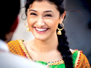 Movie Still From The Film Teen Thay Bhai,Ragini Khanna