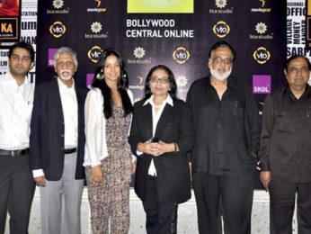 Photo Of Neetu Chandra,Jagmohan Mundhra From The Neetu Chandra at www.bcol.in website launch