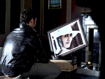 Movie Still From The Film Haunted - 3D,Mimoh Chakraborty
