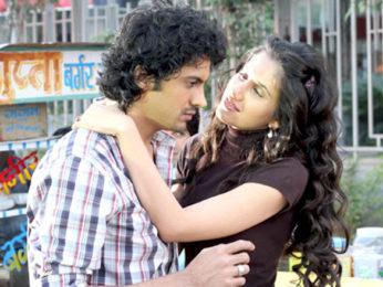 Movie Still From The Film Pyaar Ka Punchnama,Rayo Bhakhirta,Sonalli Sehgal
