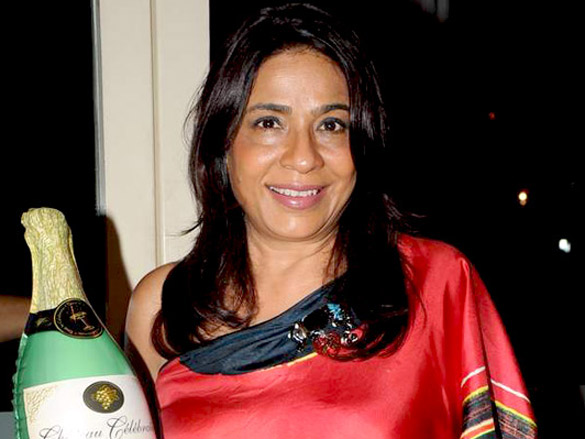Poonam Soni and Nawaz Singhania launch S2