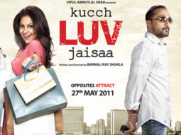First Look Of The Movie Kucch Luv Jaisaa