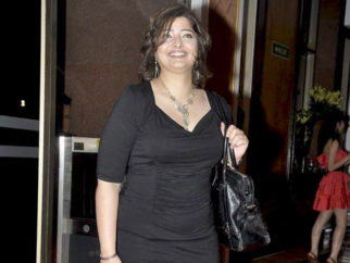 Photo Of Vasundhara Das From The Aamir Khan Productions celebrates 10th anniversary