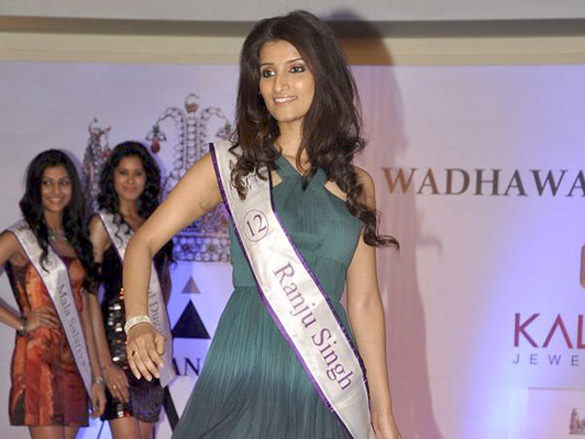Sushmita Sen unveils the final 20 contestants for 'I AM She' pageant