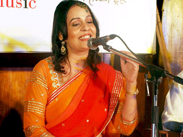 Audio release of album 'Padaro Mhare Dess…'