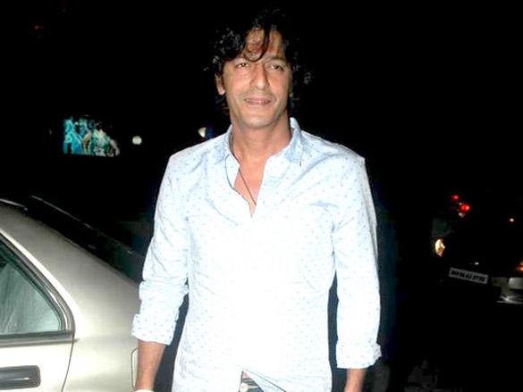 Abhishek Kapoor's birthday bash
