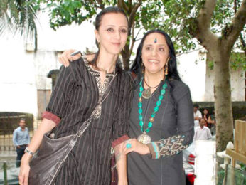 Photo Of Ishita Arun,Ila Arun From The Celebs at Hauz Khaz's store