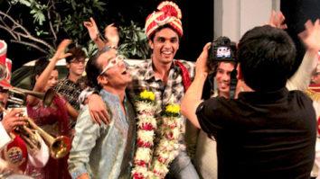 Photo Of Nayab From The Anushka meets contest winners of UTV STARS'