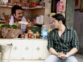 Movie Still From The Film Bas Ek Tamanna,Sameer Aftab