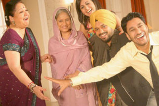Movie Still From The Film Yaara O Dildaara,Gurpreet Guggi,Harbhajan Maan