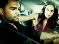 Movie Still From The Film Azaan,Sachiin Joshi,Candice Boucher