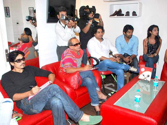 Punjab Fashion Week auditions