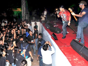 Photo Of Suraj Jagan From The Rockstar Suraj Jagan's live concert