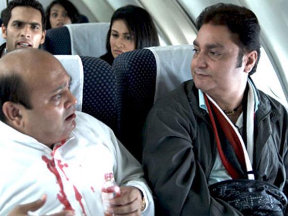 Jagrat Desai,Sasha Goradia,Vinay Pathak