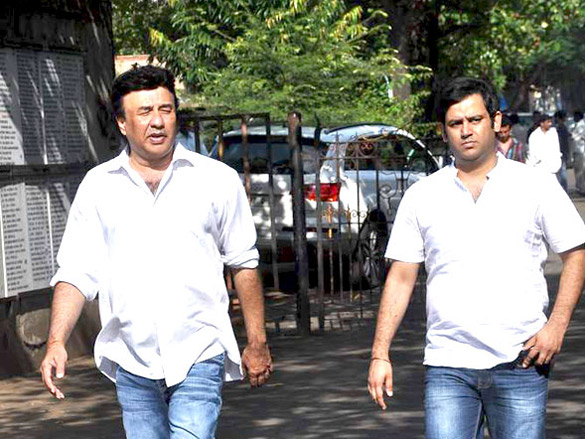 Bollywood pays tribute to Anil Kapoor's father Surinder Kapoor