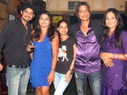 Photo Of Yasmeen,Shaan Banerjee From The Shaan Banerjee's birthday bash