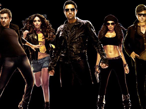 Neil Nitin Mukesh,Bipasha Basu,Abhishek Bachchan,Sonam Kapoor,Bobby Deol