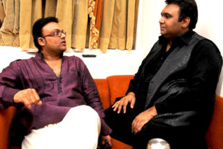 Photo Of Deepak Pandit,Tauseef Akhtar From The Musical tribute to Jagjit Singh