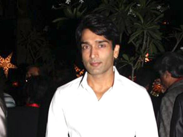 Photo Of Jatin Garewal From The Rati Agnihotri host bash for son Tanuj