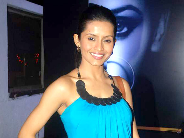 Photo Of Bhavna Pani From The Zee's Dance India Dance bash by Shakti Mohan