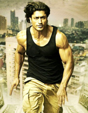 Commando 2 Poster Images Photos Wallpapers Bollywood Hungama