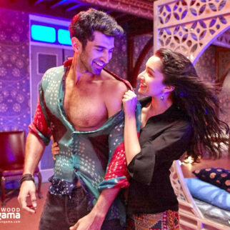 Movie Wallpapers Of The Movie Ok Jaanu