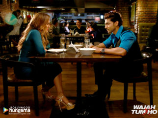 Movie Wallpapers Of The Wajah Tum Ho