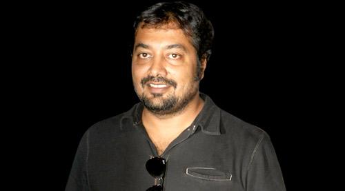 Anurag Kashyap<