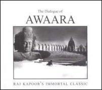 The Dialogue of Awaara