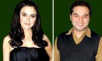 Preity Zinta, Prem R Soni