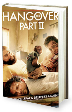 The Hangover - Part 2