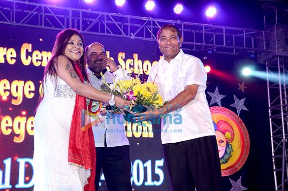 Carlyta Mouhini, Prashant Kashid, Ajay Kaul