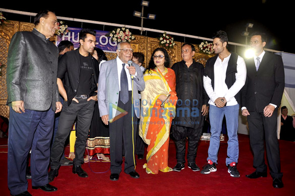 Celebs at Hum Log Awards