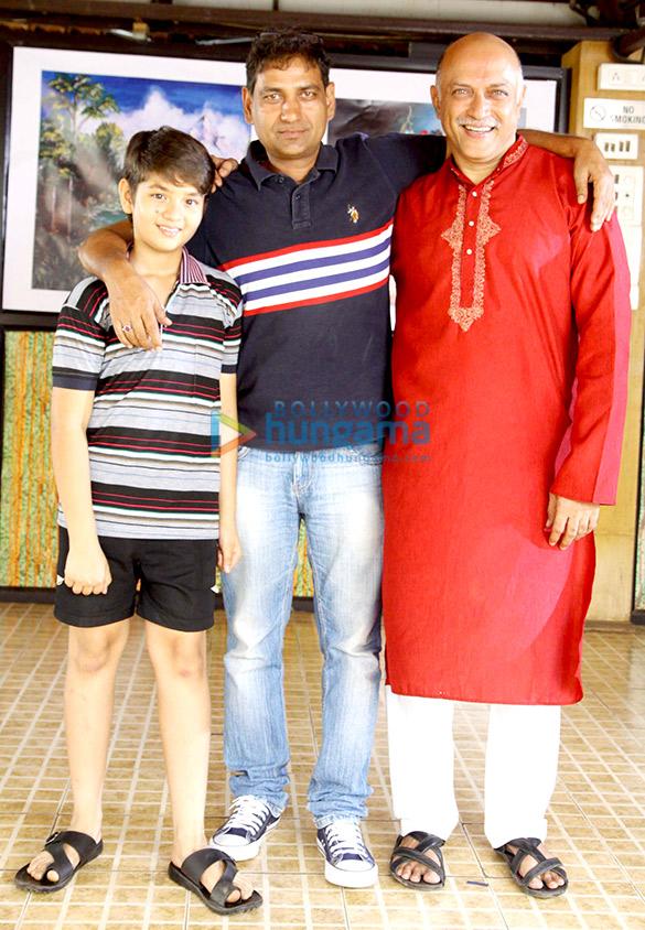 Song picturisation of Hindi film 'K KH G… 21st Century'