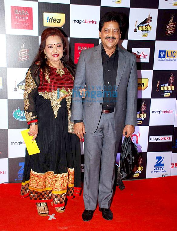 Deepa Narayan, Udit Narayan