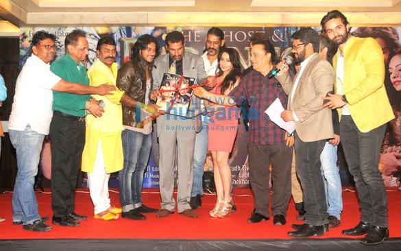 Deepak Sawant, Rishi Raj, Krishanlal Hans, Saurav Chakrabarti, Mukesh Rishi, Keeya Khanna, Satyam Raj, Rishank Tiwari