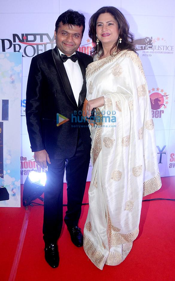 Celebs grace 'The Shoor Veer Awards'
