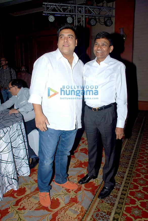 Ram Kapoor, Jayantilal Gada