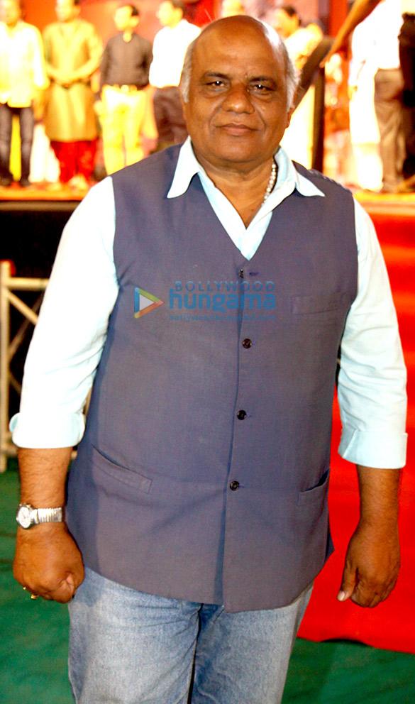 Celebs grace Rajasthan Cinema Awards 2015