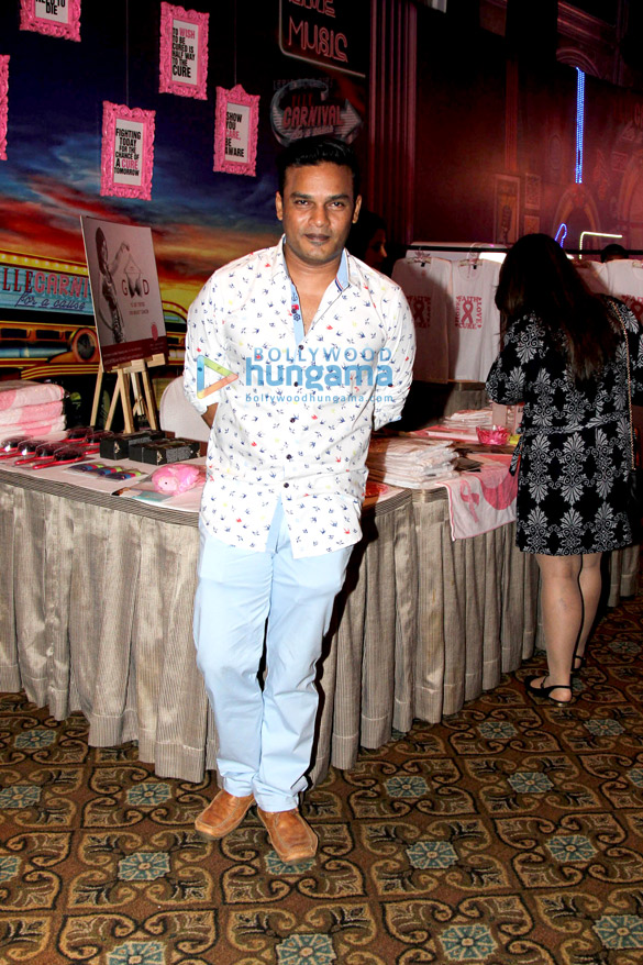 Nimrat Kaur & Diana Penty at Elle Carnival for a Cause
