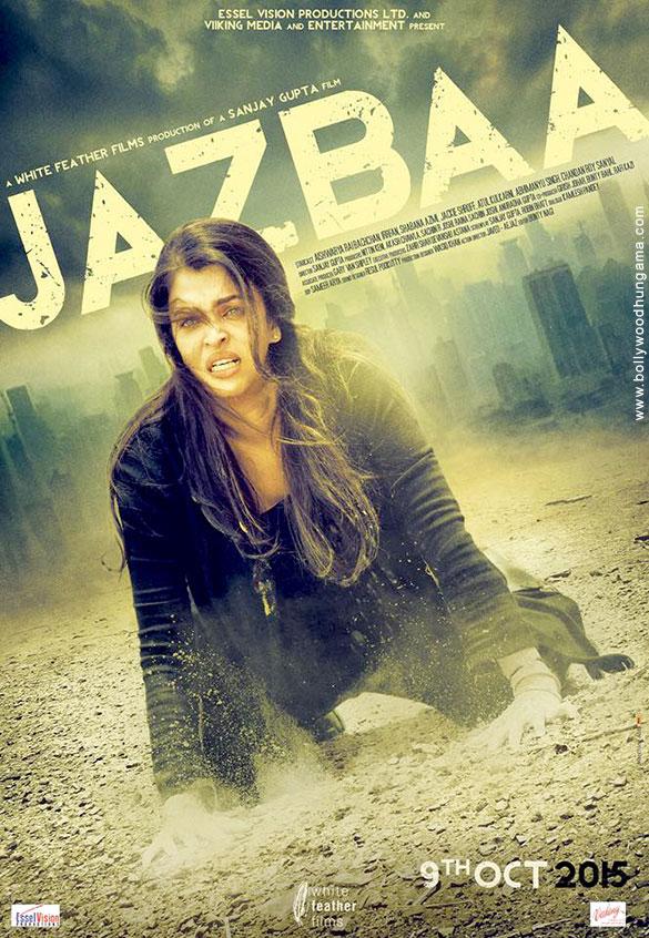 JAZBAA (2015) con AISHWARYA RAI + Jukebox + Sub. Español + Online 427633584