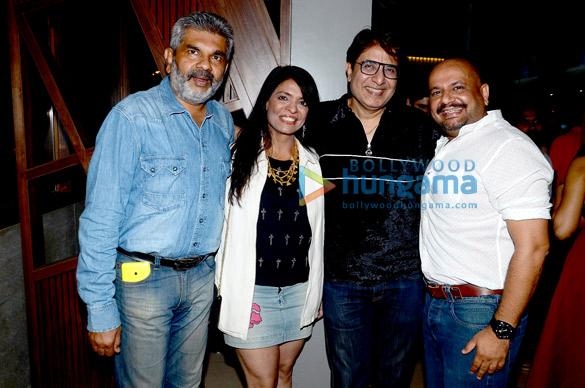Nikhil Mogre, Leena Mogre, Doc Suhas Awchat, Rahul Singh