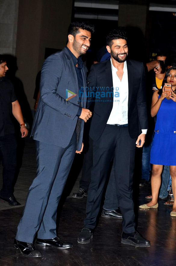 Shahid Kapoor & Mira Rajput's wedding reception