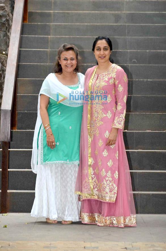 Vandana Malik, Nuzhat Khan