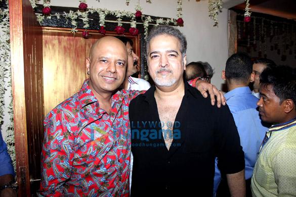 Naved Jaffrey, Ravi Behl