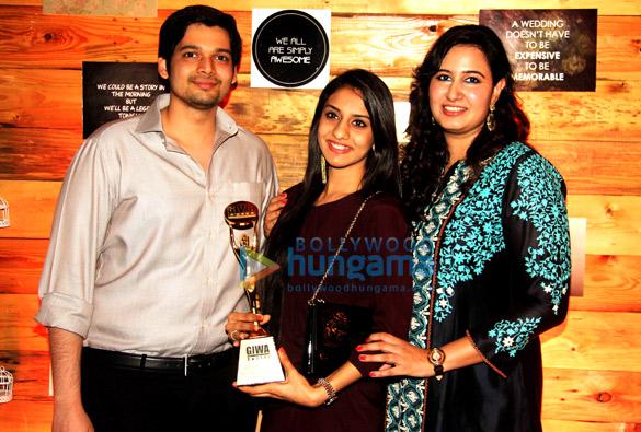 Success party of wedding photographer Ankita Chugh