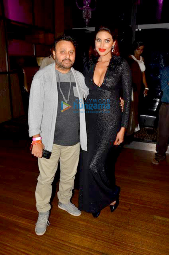 Celebs grace Gizele Thakral's birthday celebrations